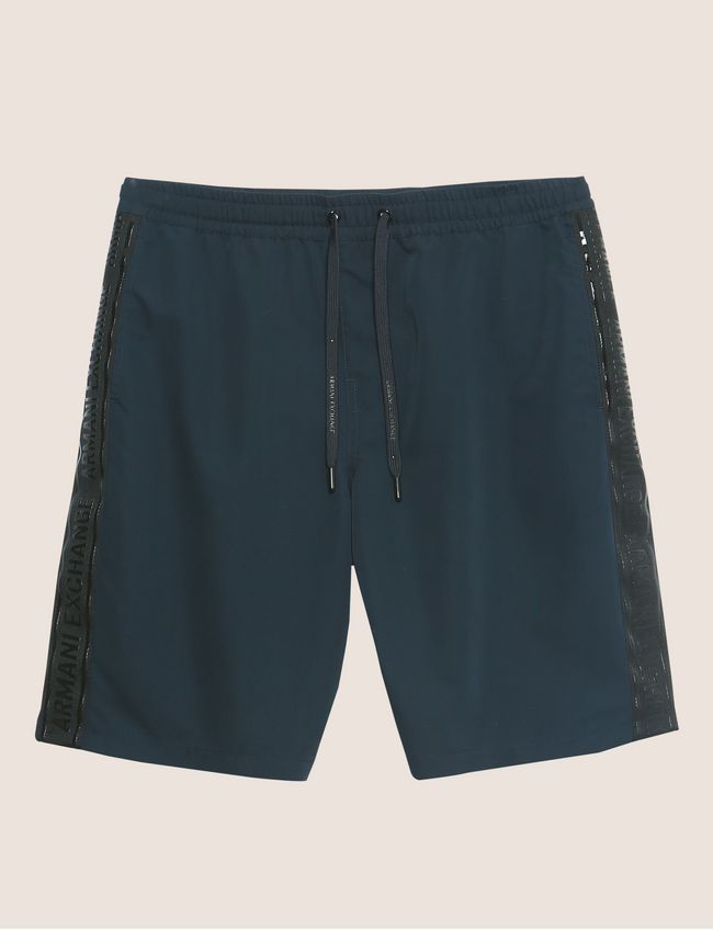 Armani Exchange Swim Shorts - Ignition For Men