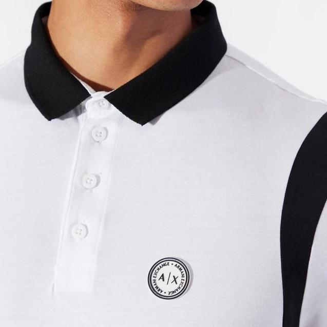 Armani Exchange Polo - Ignition For Men
