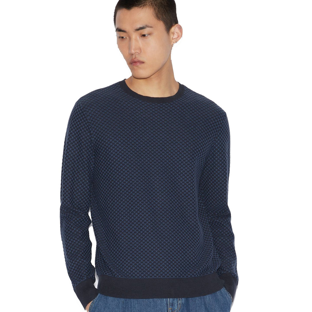 Armani Exchange Knit - Ignition For Men