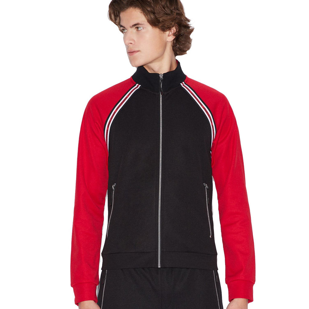 Armani Exchange Jacket - Ignition For Men