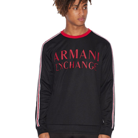 Armani Exchange Graphic T-Shirt