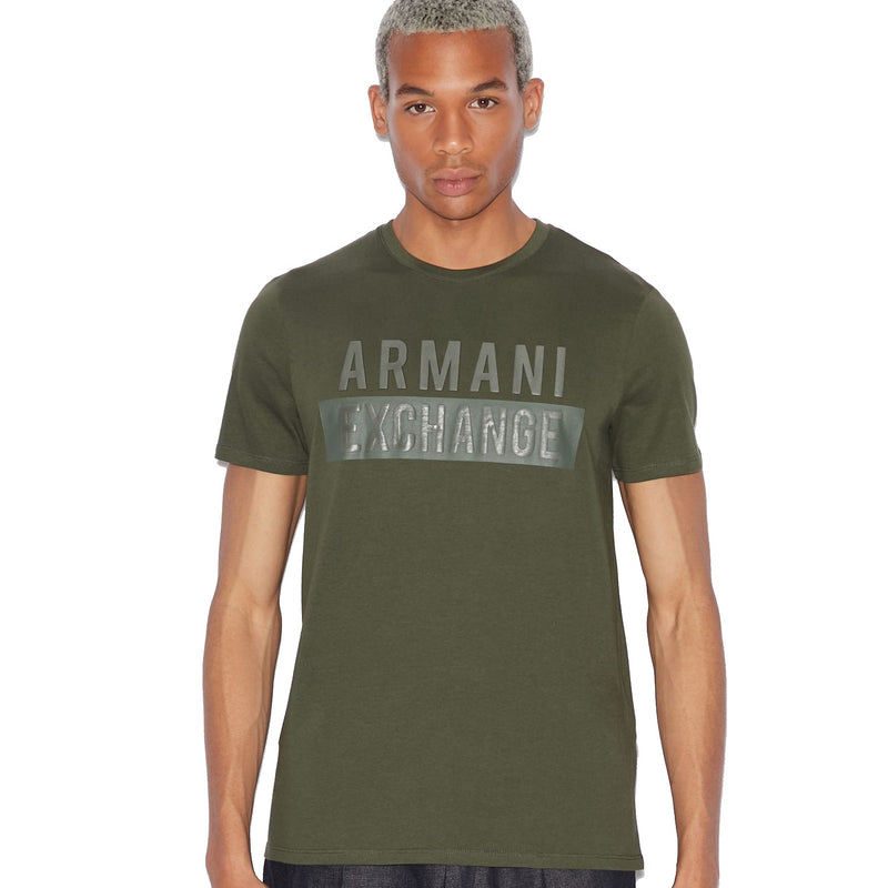 Armani Exchange T-Shirt - Ignition For Men