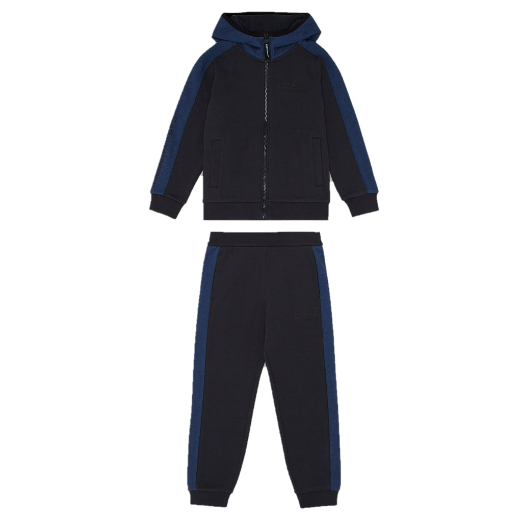 EA7 Kids 2pce Tracksuit - Ignition For Men