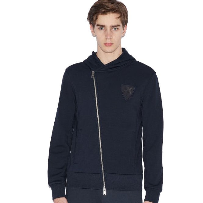 Armani Exchange Hoodie - Ignition For Men
