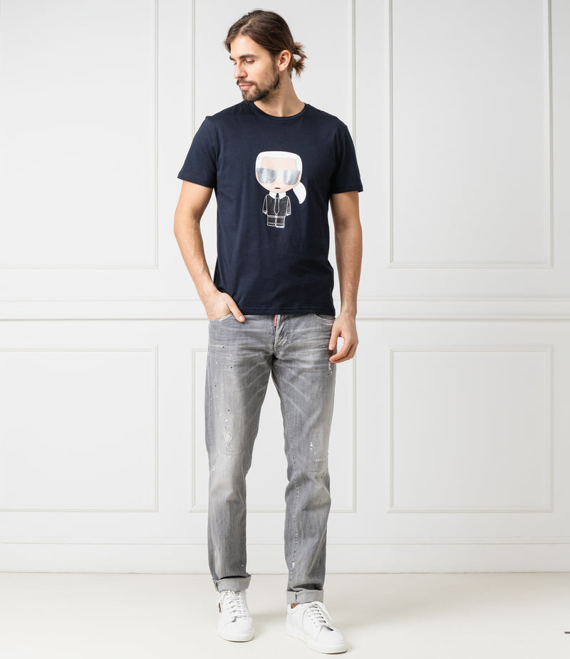 Karl Lagerfeld T-Shirt - Ignition For Men