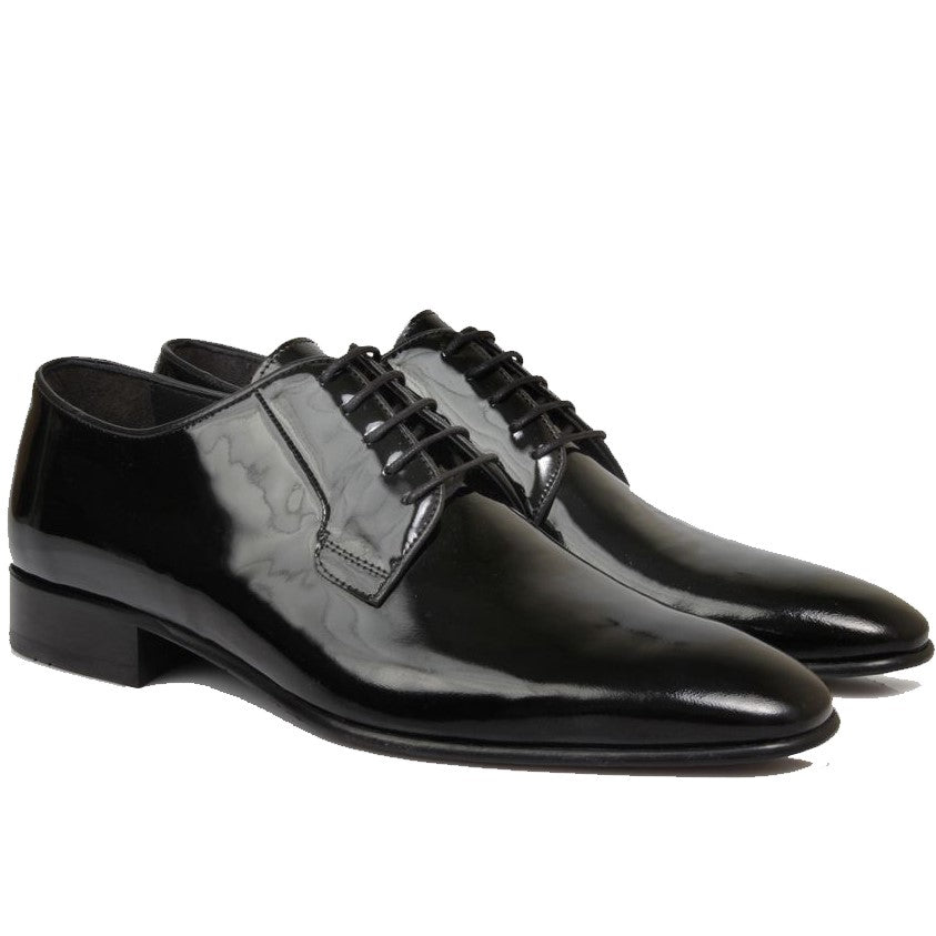 Brando Ellis 7708 Patent Leather Shoes