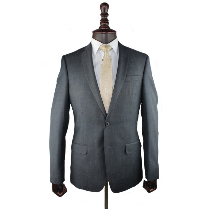 Gibson Charcoal Suit F3614