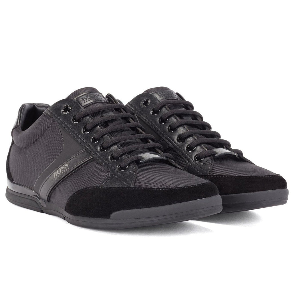 Hugo Boss Athleisure Saturn Sneakers - Ignition For Men