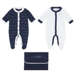 Emporio Armani Baby Suit Set - Ignition For Men