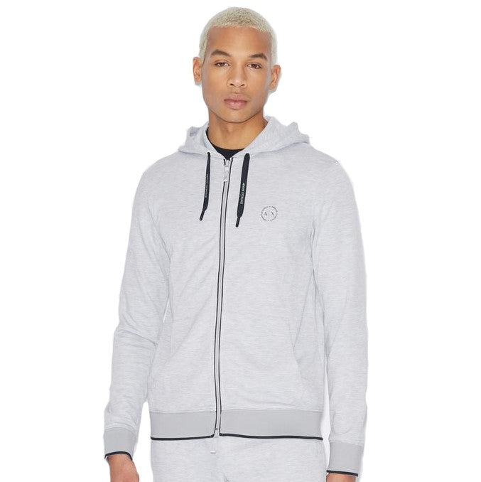 Armani Exchange Jacket 8NZM74-Z9N1Z Grey