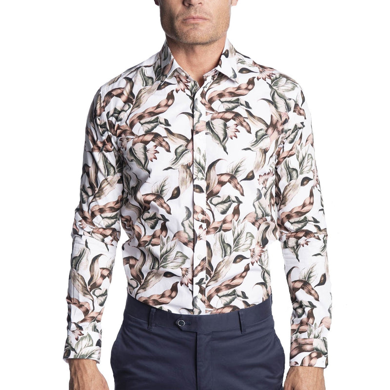 Gibson Motion Shirt - Ignition For Men