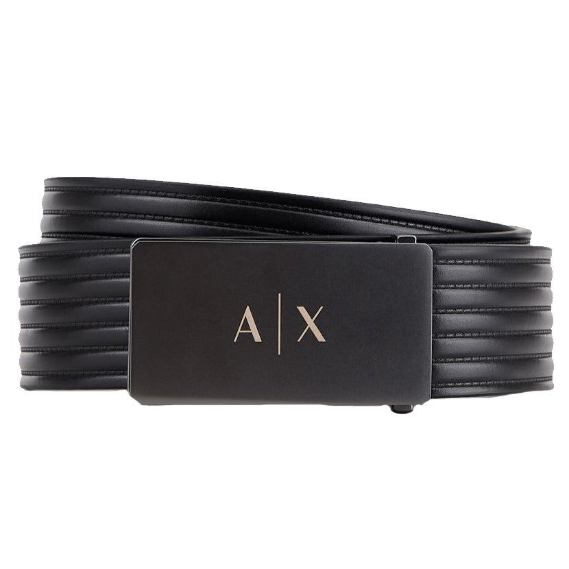 Armani Exchange Belt Black 951160-9P174