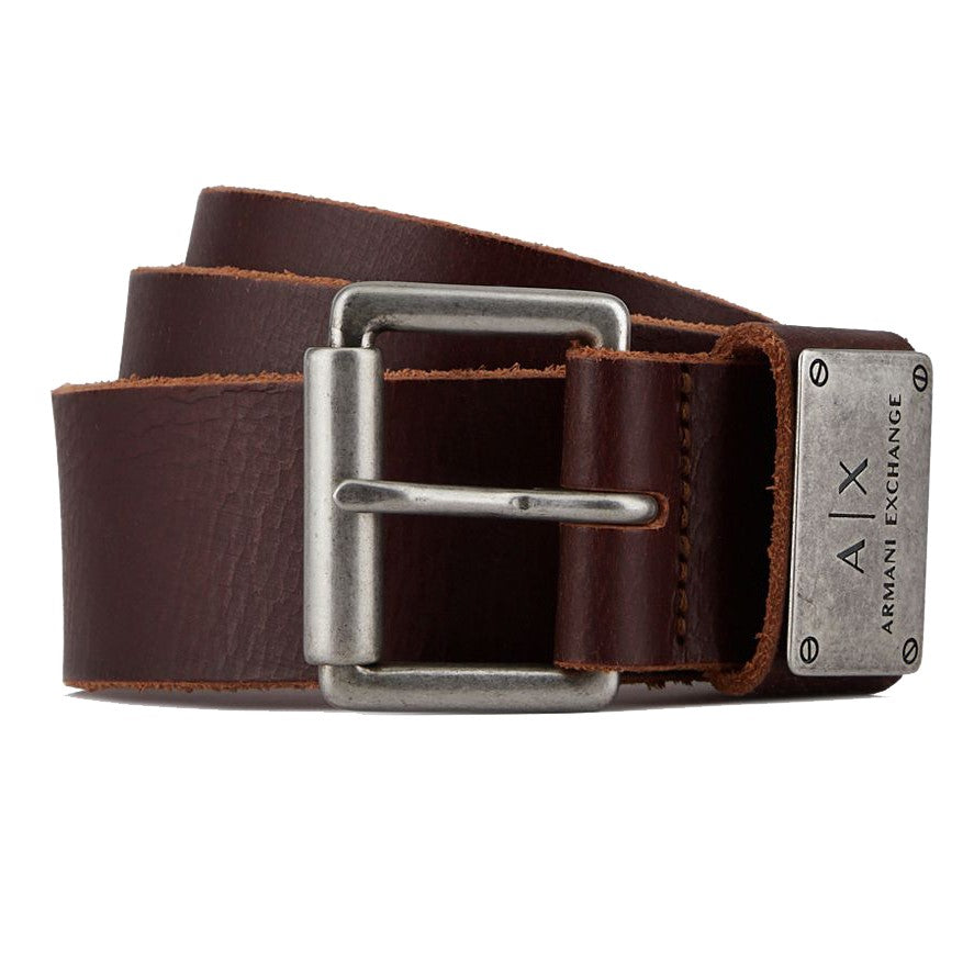 Armani Exchange Belt - Ignition For Men