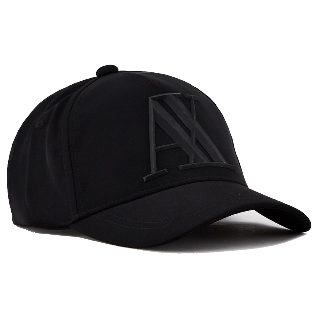 Armani Exchange Hat 954079-CC518 Black