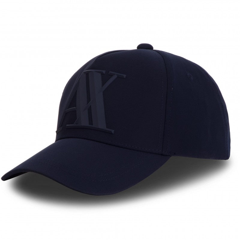 Armani Exchange Hat 954079-CC518 Navy