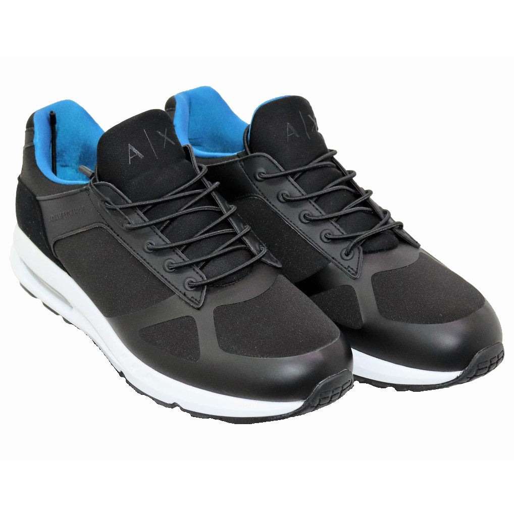 Armani Exchange Sneakers 955062 8P417