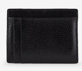 Armani Exchange Credit Card Holder 958053-CC206 Black