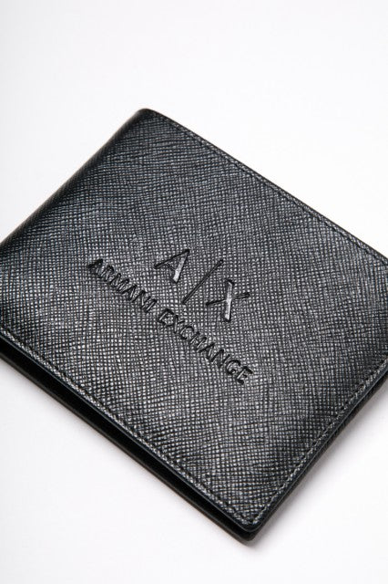 Armani Exchange Wallet 958058-CC223 Black