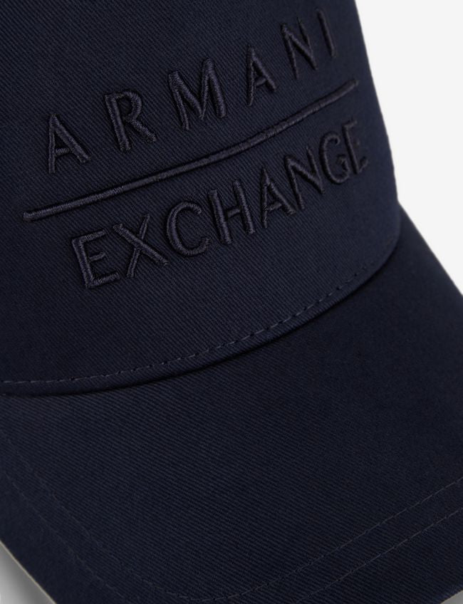 Armani Exchange Hat - Ignition For Men
