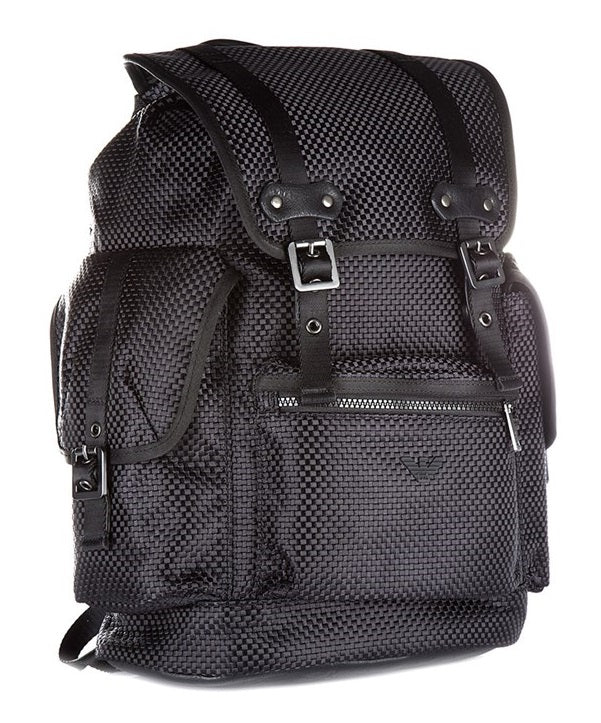 Armani Jeans Backpack - Ignition For Men