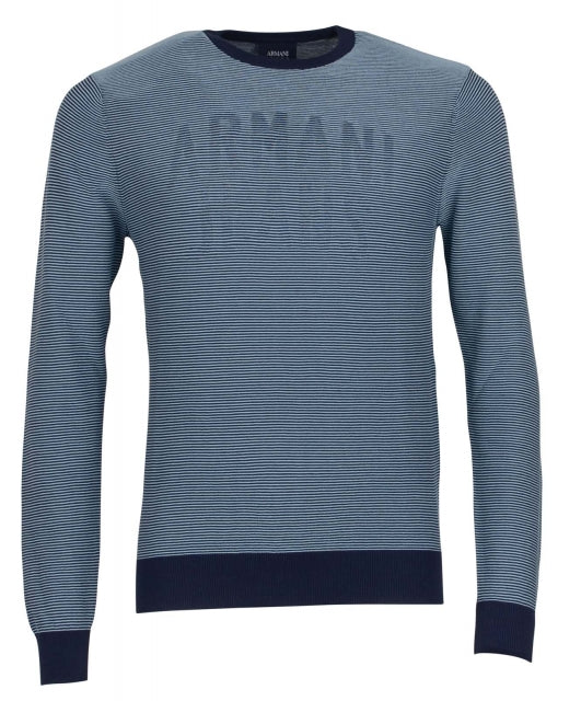 Armani Jeans Knit - Ignition For Men
