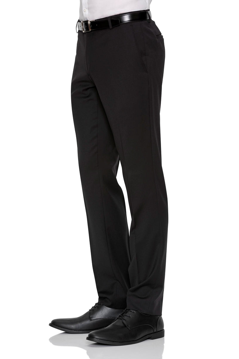 Black Gibson Trousers