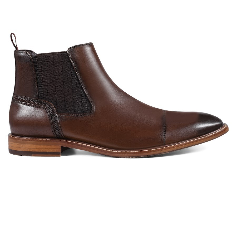 Julius Marlow Bask Chocolate Boots 500806