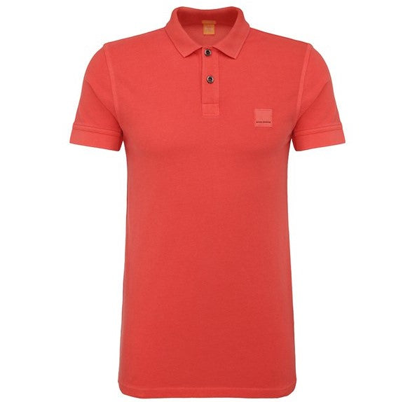 Boss Orange Polo 50249531 Red