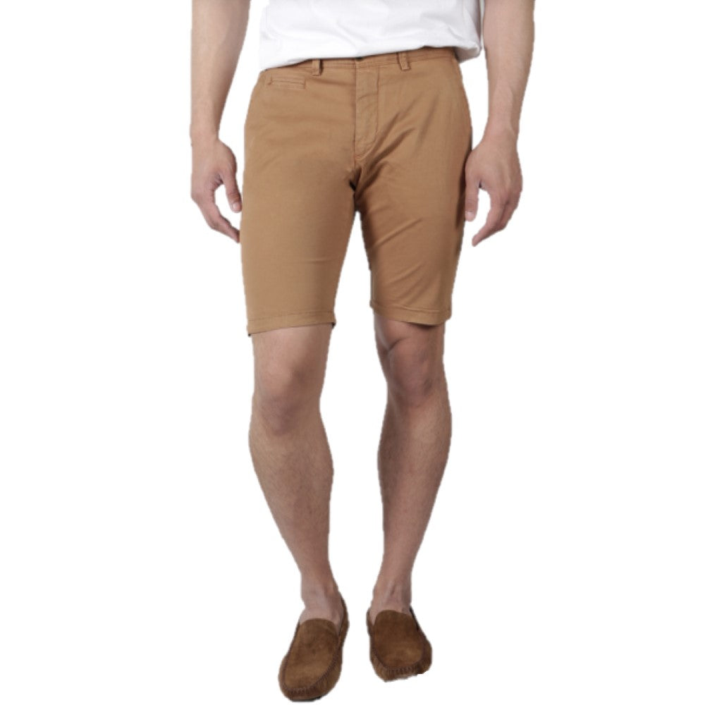 Brando Tan Monar Shorts - Ignition For Men