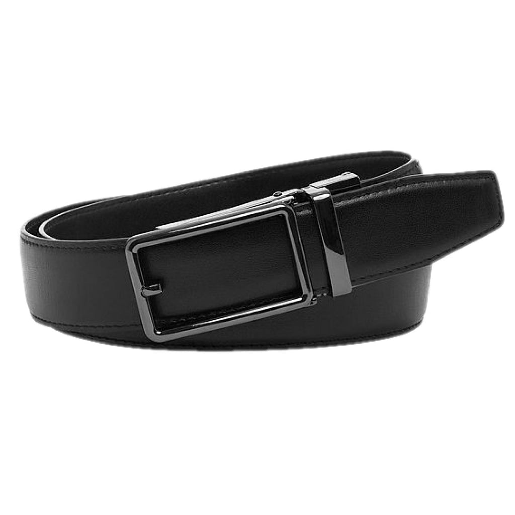 Buckle Sterling Belt 5128