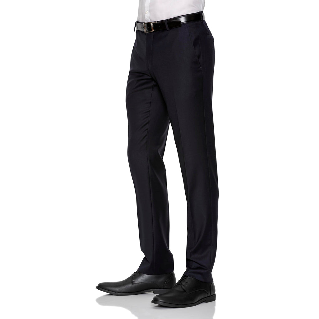 Caper Trousers FKC020 Gibson Dark Navy