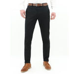Daniel Hechter Black Chinos - Ignition For Men