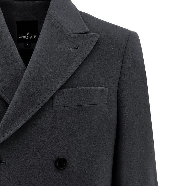 Daniel Hechter Clark Coat - Ignition For Men