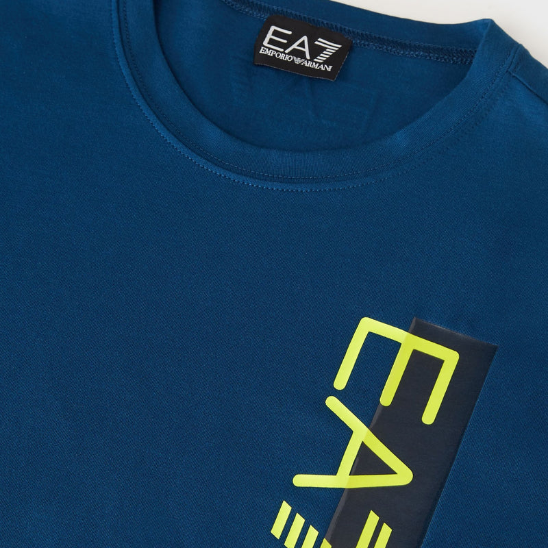 EA7 T-Shirt - Ignition For Men