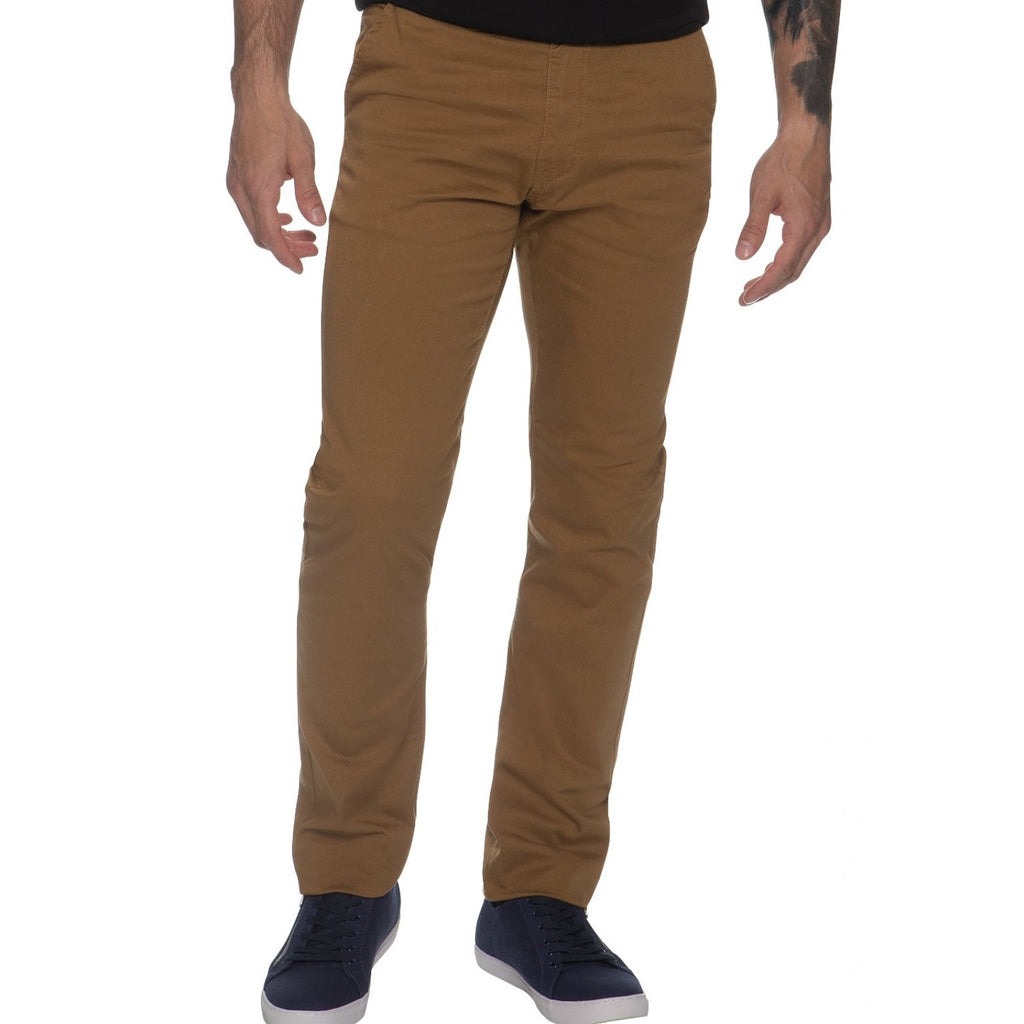 Enzo Tan Chino - Ignition For Men