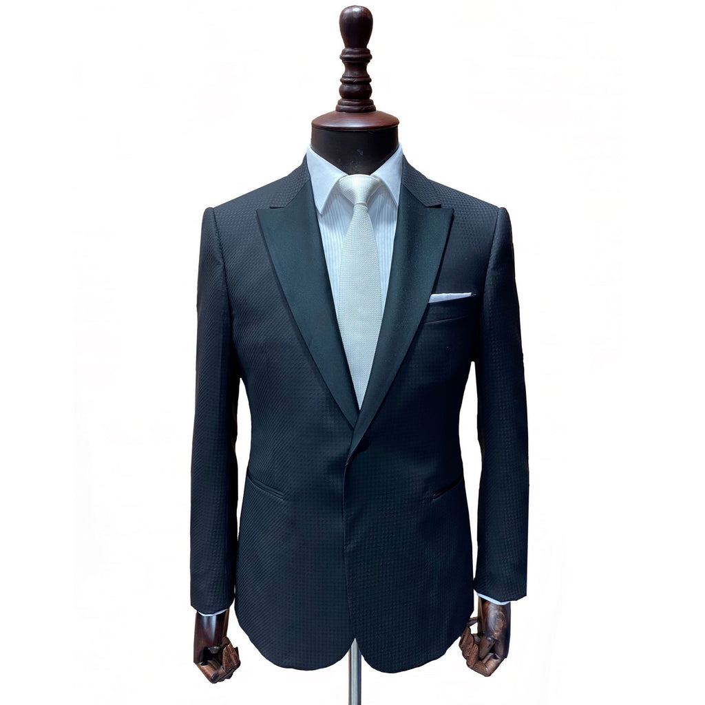Emporio Armani 2pce Dinner Suit - Ignition For Men