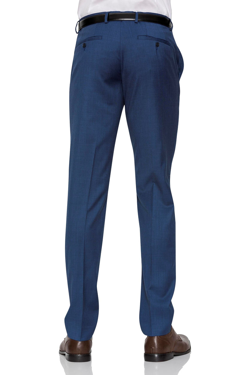 Blue Gibson Trousers