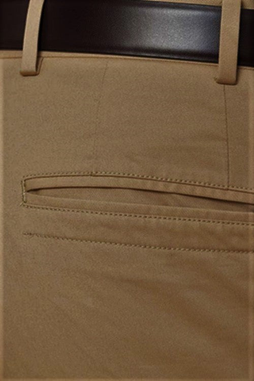 Cambridge Helm Taupe Chinos