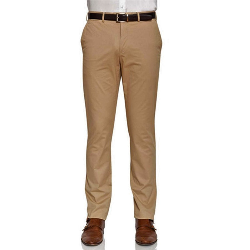 Cambridge Helm Taupe Chinos FJF975