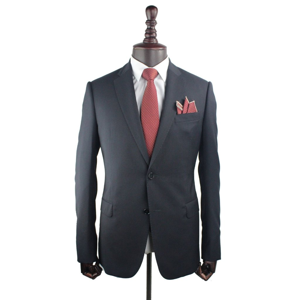 Emporio Armani Suit - Ignition For Men