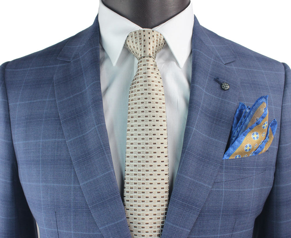 Daniel Hechter Suit - Ignition For Men