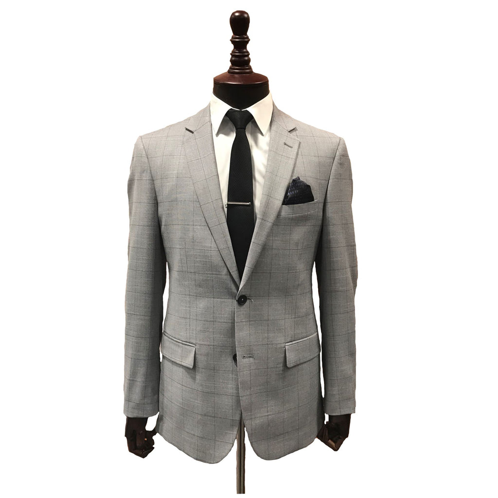 Christian Brookes 2Pce Suit - Ignition For Men