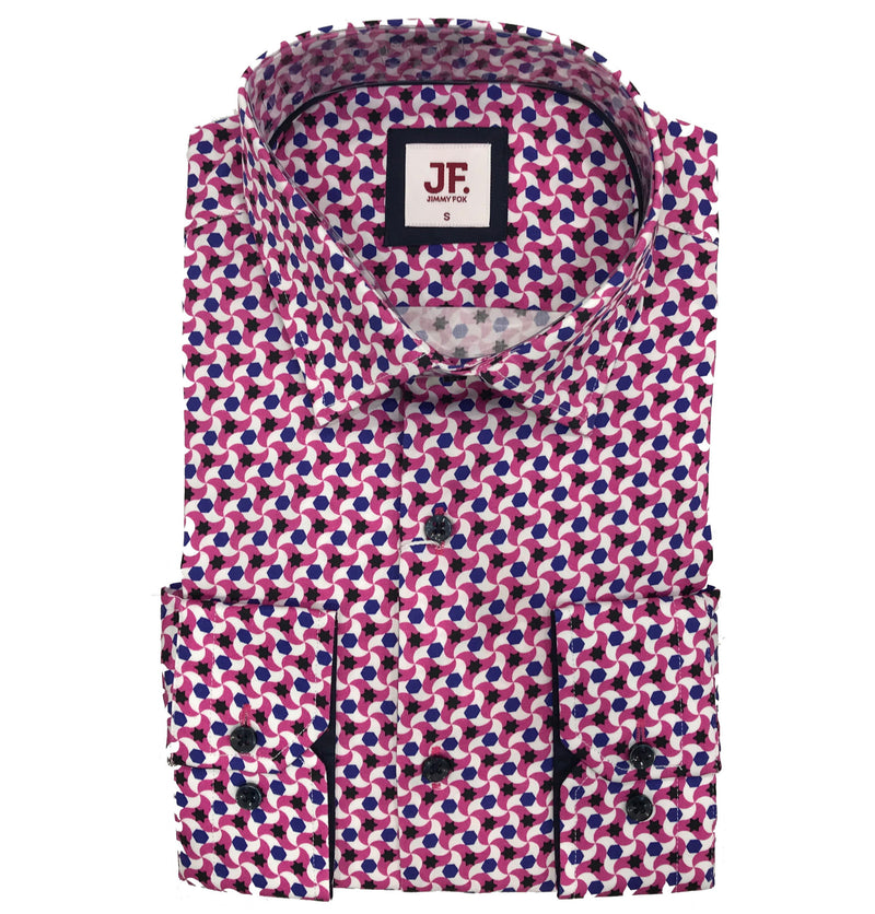 Jimmy Fox Shirt - Ignition For Men