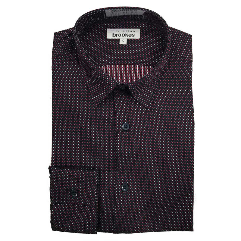 Christian Brookes Shirt - Ignition For Men