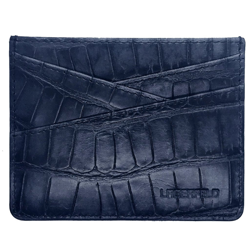 Lagerfeld Wallet - Ignition For Men