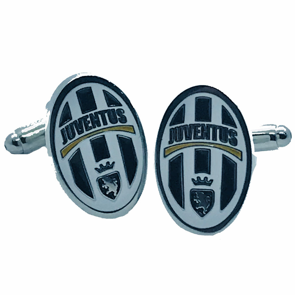 Juventus Cufflinks - Ignition For Men