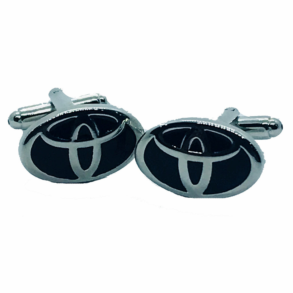Toyota Cufflinks - Ignition For Men