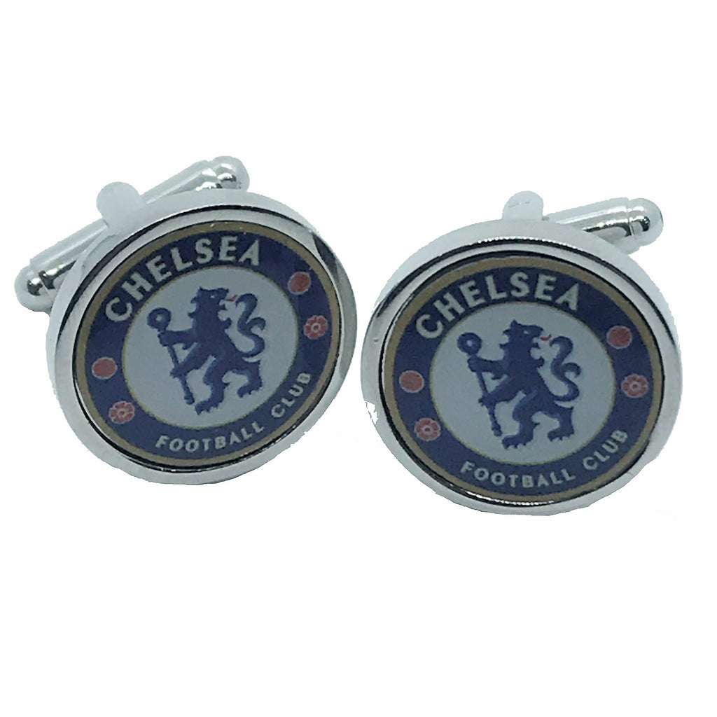 Chelsea Cufflinks - Ignition For Men