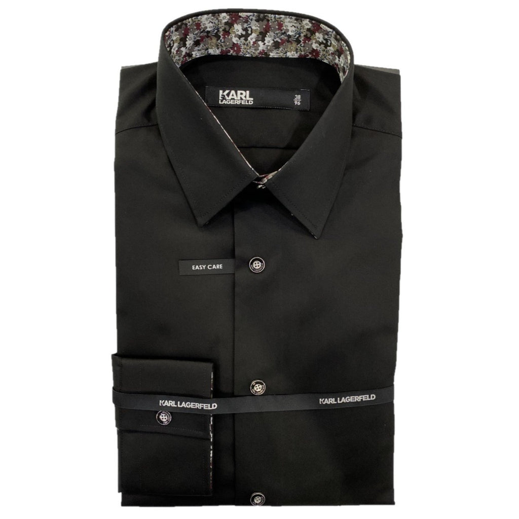 Karl Lagerfeld Shirt - Ignition For Men