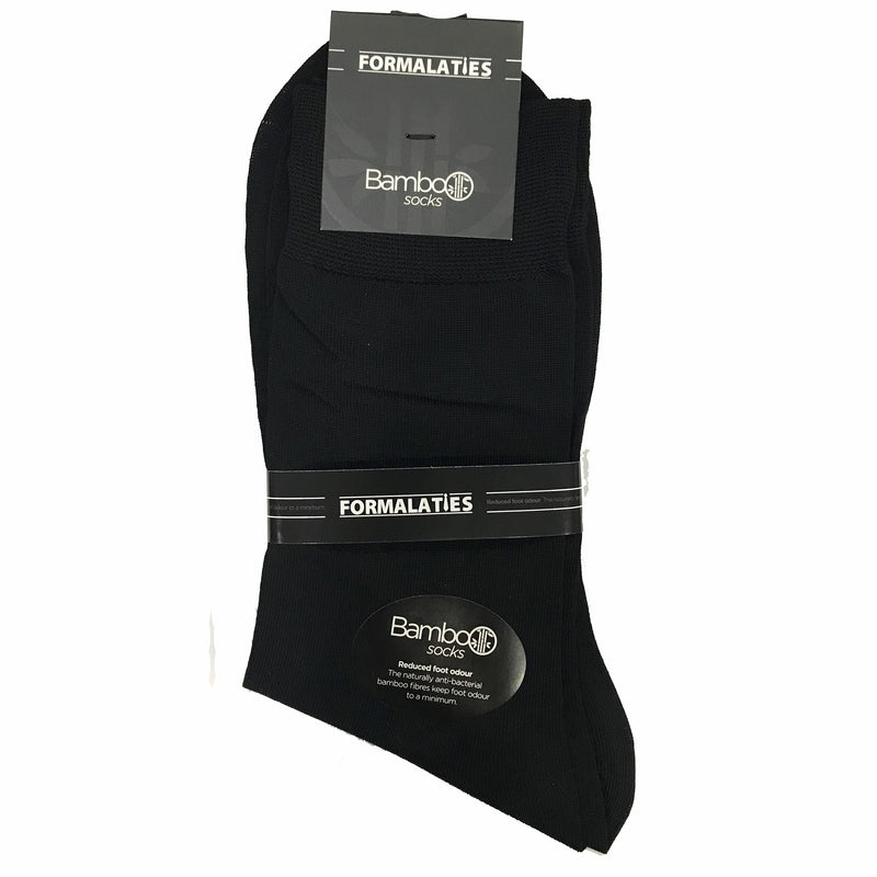 Formalities Bamboo Socks - Ignition For Men